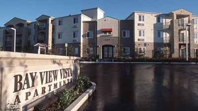Bay View Vista Apartments (Vallejo)
