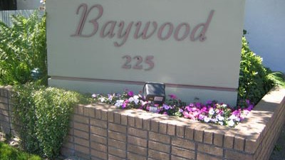 Baywood Apartments (Oakland)
