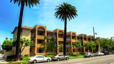 Beachwood Apartments (Long Beach)