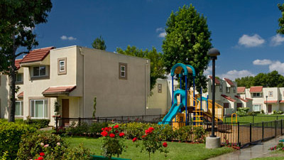 Sterling Village Apartments (San Bernardino)