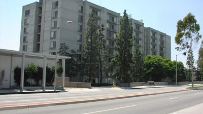 Beverly Towers Apartments (Montebello)