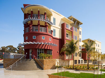 gateway san diego las palmas housing