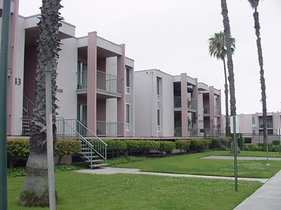 Northpointe Apartments Long Beach