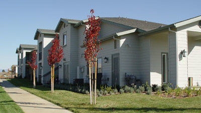 Emerald Pointe Apartments (Yreka)