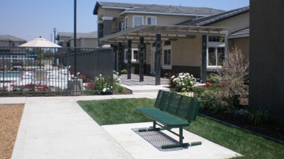 Valley Oaks Apartments (Tulare)