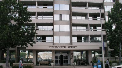 Plymouth West Apartments (Long Beach)