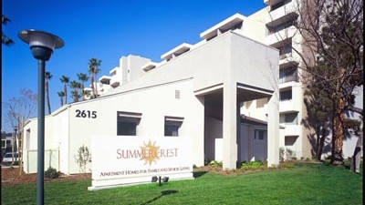 Summercrest Apartment Homes (National City)