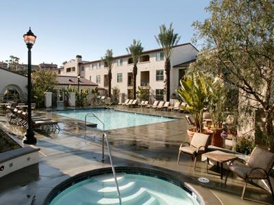 Bayview Landing Senior Apartments (Newport Beach) - Las ...